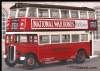 EFE 27811A Roof Box AEC STL - London Transport - Central Area - Route 25A - CERT 0001